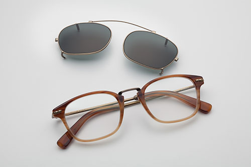 5857c96140 Order Your Clip. Hero palms. We dig clips. They re tried-and-true way to eliminate  glare with your prescription eyewear. Carrying both your glasses ...