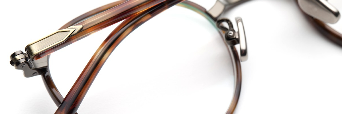 frames are crafted from the finest zyl pure titanium or stainless steel we guarantee youll see the difference - Zyl Frames