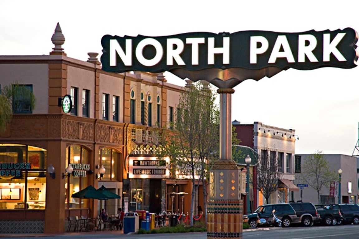 North park optometry